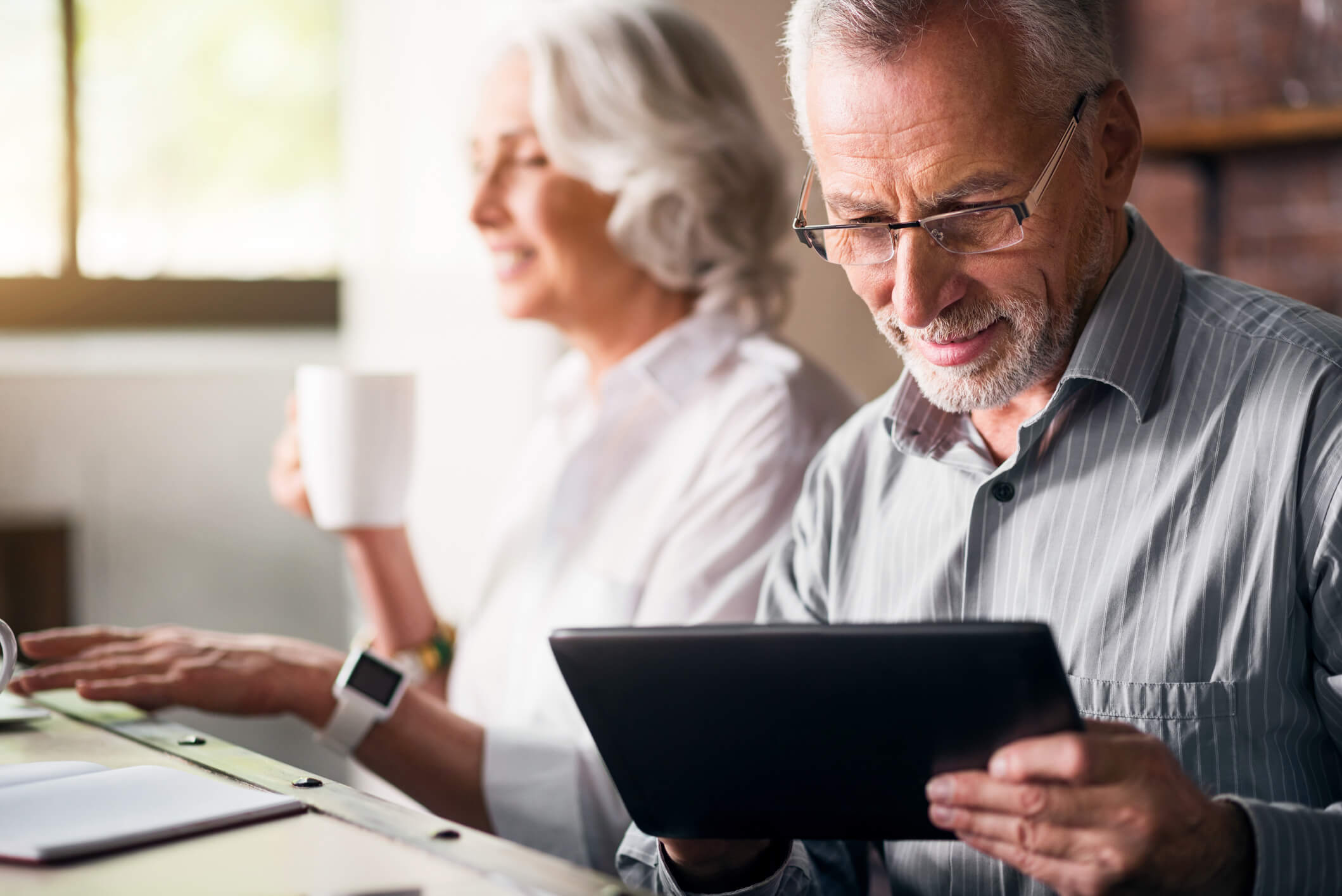 Do You Have the Right Internet Setup Senior Living Community