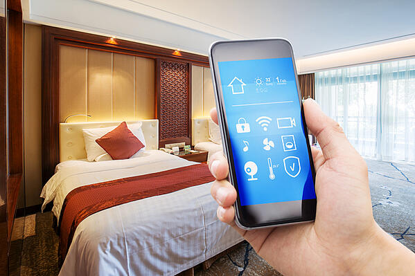Hospitality Technology 6 Trends to Follow in 2019
