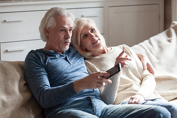 Senior Living TVs- How to Improve Residents Experience and Cut Costs