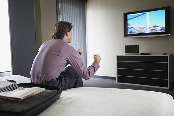 Top 5 Must-Know Terms About Hospitality TV Systems