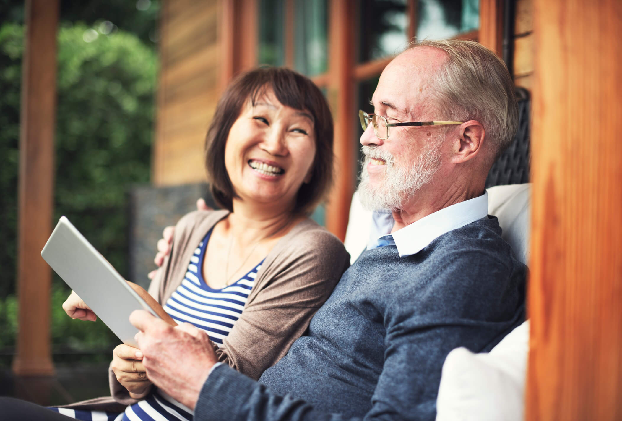 How to Ensure Your Senior Living Wi-Fi Network Is Secure